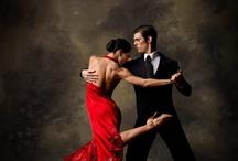 Dancing / by Robyn Finley