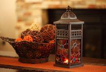 lanterns / by Theodore Morse