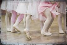 Tiny Dancer / by Mindy Wyman