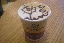 Latte Art / by Gloria Jean's Coffees