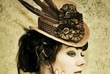 Hats / by Jeri Hobbs