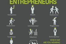 Startups / Interesting Startup Stuff  / by Chris Kalaboukis