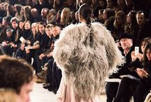Runway Looks / The best looks from the world's runways. / by HuffPost Canada Style