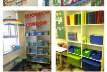My 1st Graders Classroom / by Terra Baker