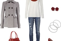 Shopping Spree / Cute Oufits. / by Ramica Ford