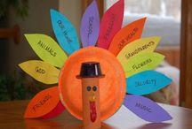 Classroom - Holidays / by Kacey Glaze
