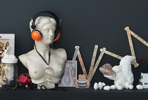 Busts / by Andreas W. Schnell