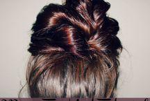 hair / by Jennifer Wilmes