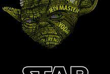 Star Wars Awesomeness / null / by Jeremiaha Burdick