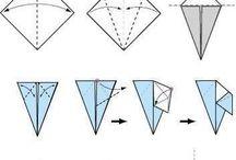 Paper Folding / by Zing Zing Tree