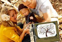 Family Tree / by Tina Cochrane
