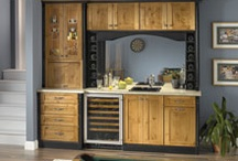 Dalton Knotty Alder / by Schuler Cabinetry