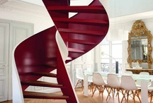 Architectural inspiration / by Ayelet Lanel