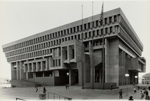 Brutalism / by I Like Architecture