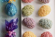EASTER + SPRING / by Susan Salzman(The Urban Baker)