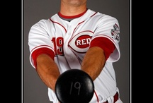 Votto is so Hotto / Everthing VOTTO! / by Tammy Ford Montgomery