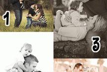 family photoshoot / by Melissa Utsey