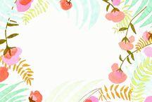Desktop Wallpaper / by Julia Maran