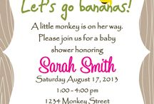 Baby shower ideas / by Aleah Chilleen