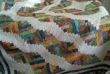 Awww Quilts / by Connie Snyder