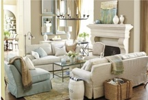 #celebrateballard / Coveted home decor and design inspiration / by Nancy Wilson
