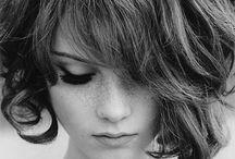 Hair / by Cheryl Krhovjak