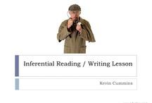 literacy / by Terri Lattimer