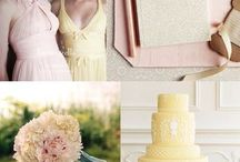 Wedding Dresses / by Amy Dee