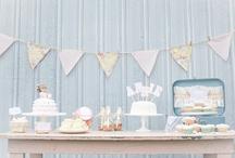 Baby party / by Olga Gatziou