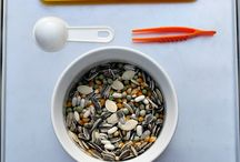Spring (Montessori Inspired Activities)  / by Montessori Nature