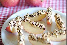 Snacks / by Brandi M