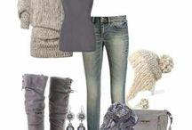 Wardrobe!  / by Becky Thiessen