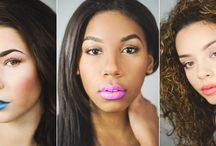 Caribbean Couture / Our new bold lipstick line! Launching March 15! Be sure to order your favorite at sandradownie.com / by Sandra Downie | SandraDownie.com