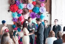 Wedding Ideas / by Odette Rivera