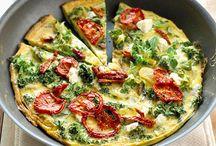 Recipes  / by Andrea Patrick