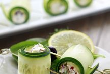 Food Ideas / by Mary Robinson
