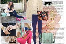 My Style / by Allison Enriquez