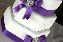 Wedding Cakes / by Melanie Jacobs