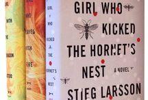 Books Worth Reading / by Alaina R