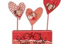 CD Valentine Ideas / by Crafts Direct