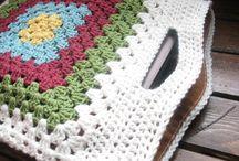 Crochet / by Debbie Coletti