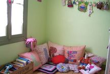spaces for kids / by jenny