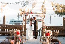 Winter weddings / by Puedes Besar A La Novia