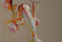 ARTS / CREATIVE MINDS AT WORK / by Sabrina Sanders