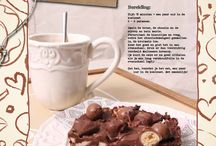 Tasty and easy to make! / by Daphne's Diary