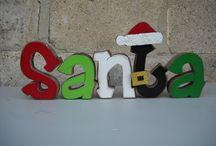 Christmas / by Laci Serrato
