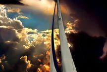SEA / by Khaled Mazen