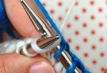 Knitting / by Jana Chupp