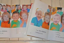 PreK gift / by Picture Perfect Organizing Jody Al-Saigh