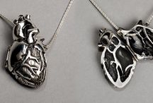 Jewelry / by Amanda Thompson-Mazzetti